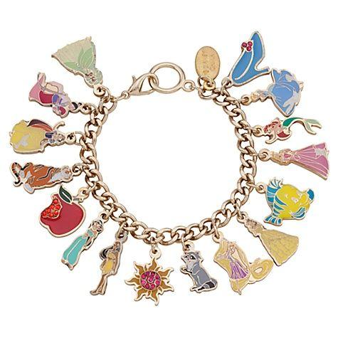 disney princess charm bracelet disney princess