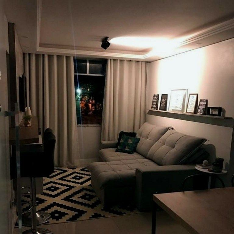 Cozy Small Living Room Ideas: 30+ Cozy Small Living Room Decor Ideas For Your Apartment
