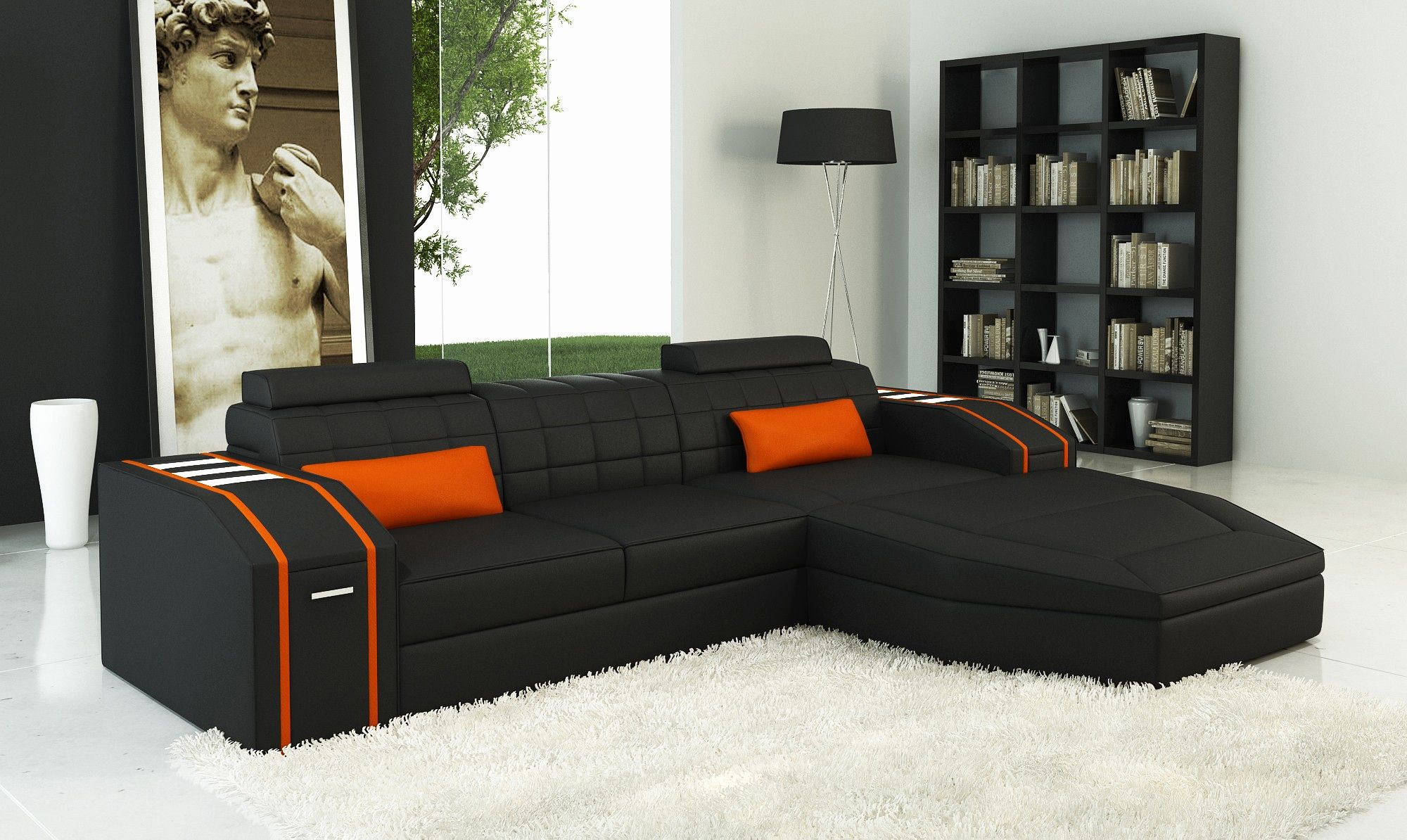 Luxury Affordable Sofa Sets Art Affordable Sofa Sets Beautiful Furniture Sectional Sofa Leather Living Room Furniture Leather Corner Sofa Modern Sofa Sectional