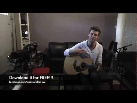 Andrew allen songs free download