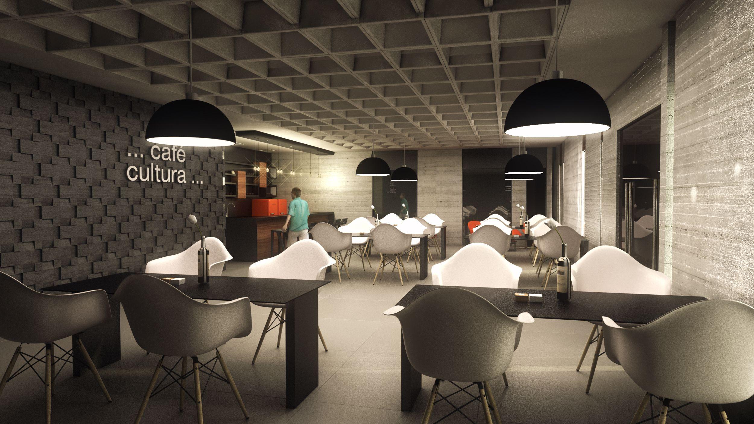 Caf Interiores Poltrona R Stico Estilo Industrial Laje Nervurada