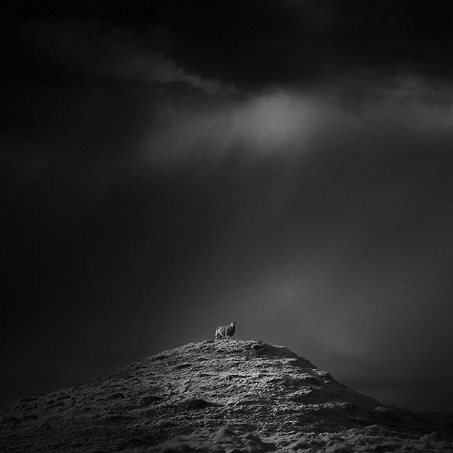 ewe and i on top of the world-Andy Lee