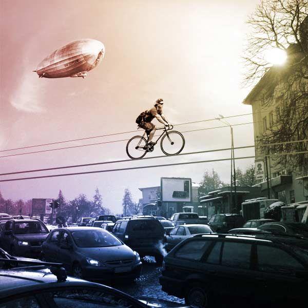 จักรยานเสือหมอบ
