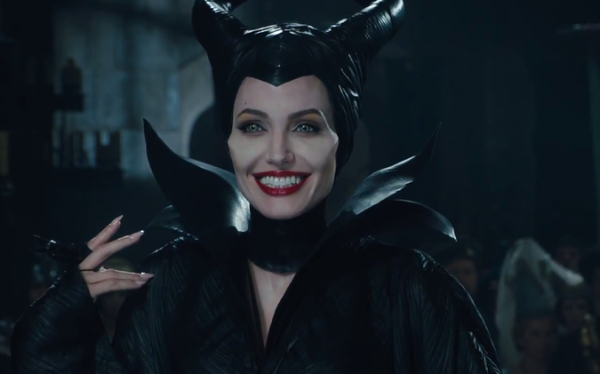 Here's the Latest 'Maleficent' Trailer THE WIRE