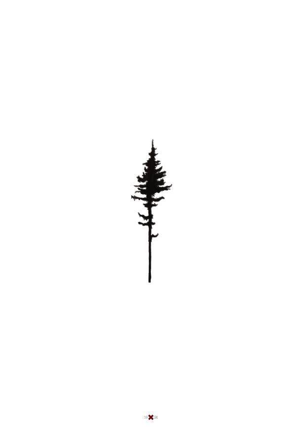 Simple tree tattoo idea                                                                                                                                                     More