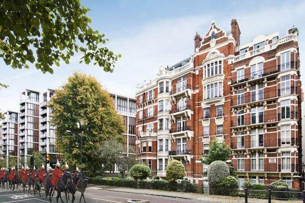 Apartments / Flats for sales at 116 Knightsbridge, Knightsbridge, London, SW1X London, EN England