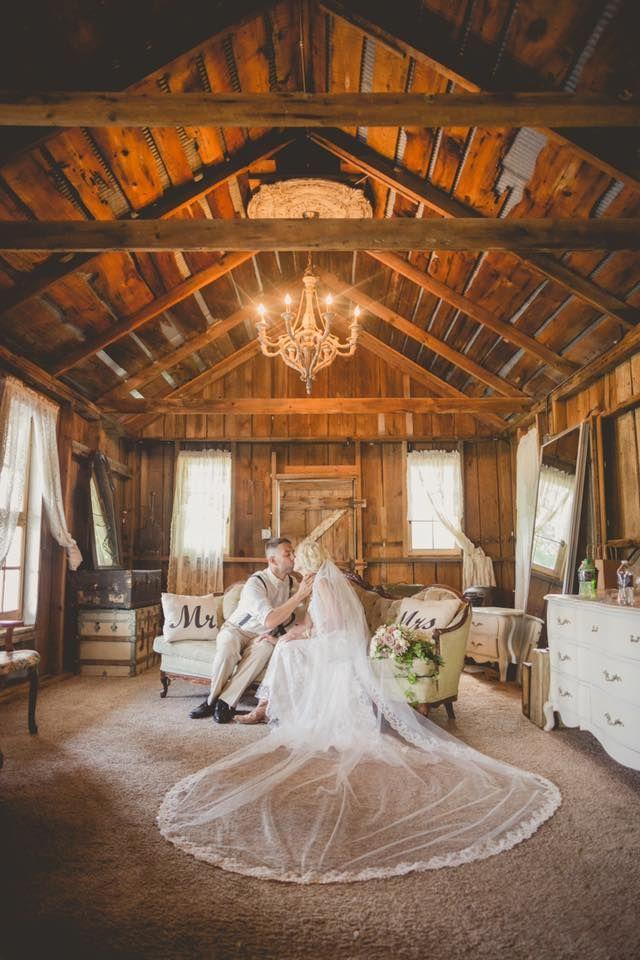 Barn Wedding Venues in Michigan | The Wedding Shoppe ...