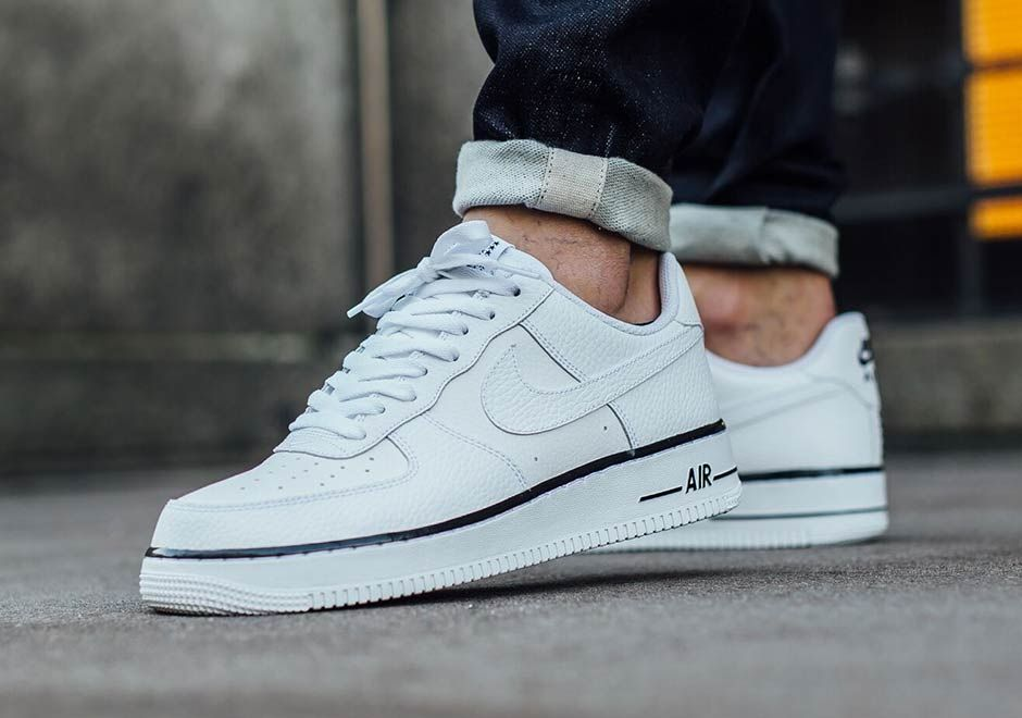 nike air force 1 low white black stars with natural hair