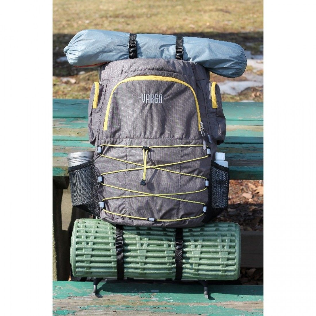 Ti Arc Backpack