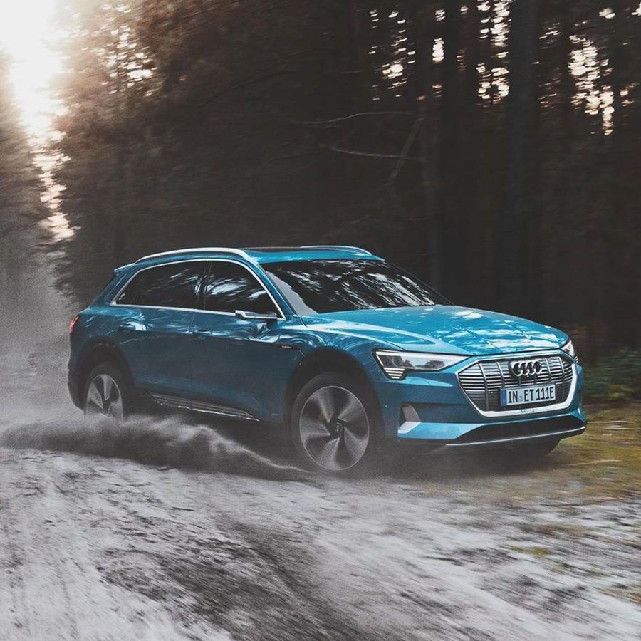 Audi e tron usa audi etron audi electric cars