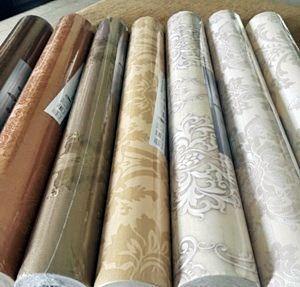 Daftar Harga Wallpaper Dinding Per Roll Per Meter Kamar Tidur