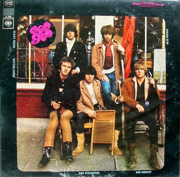 Moby Grape - Moby Grape at Discogs