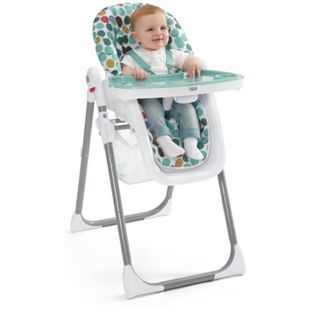 Mamas Papas Confetti Spot Highchair At Argos Co Uk Visit