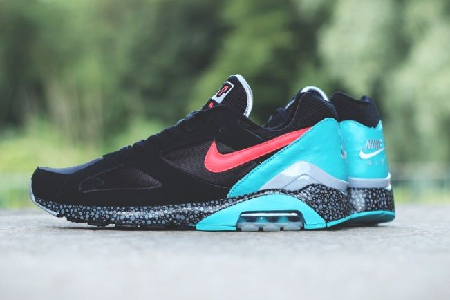 Nike Air Max 180 'Dusty Cactus' | Nike air max, Nike shoes outlet ...