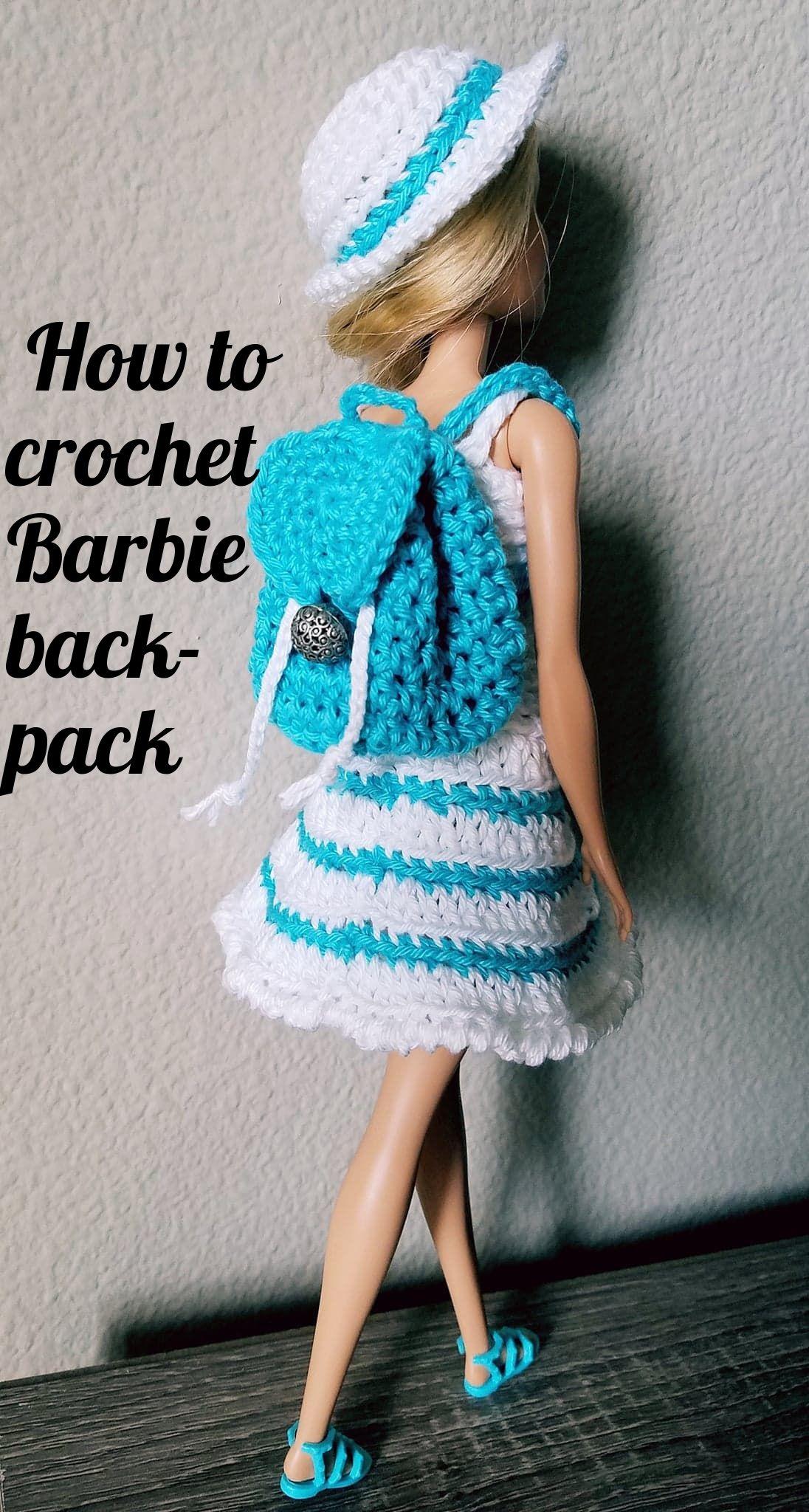 Barbie dress - HandmadebyRaine