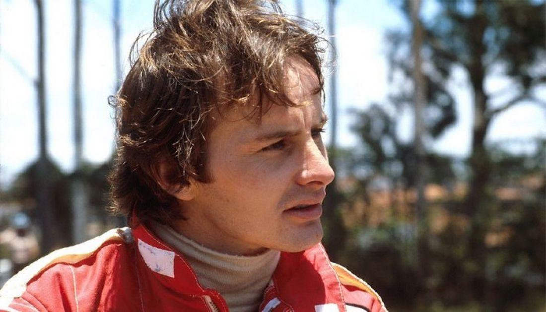 Gilles Villeneuve: The Last Romantic
