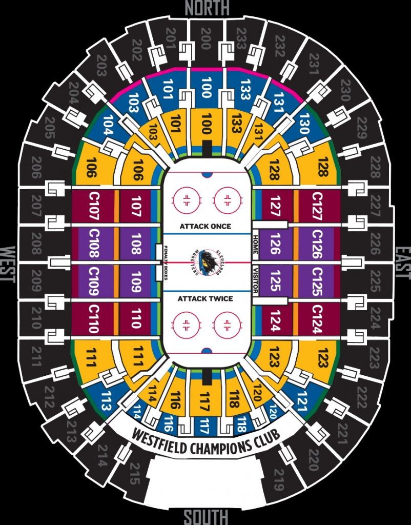 Nationwide Arena Seating Chart Seating Charts Chart Soldier Field Seating