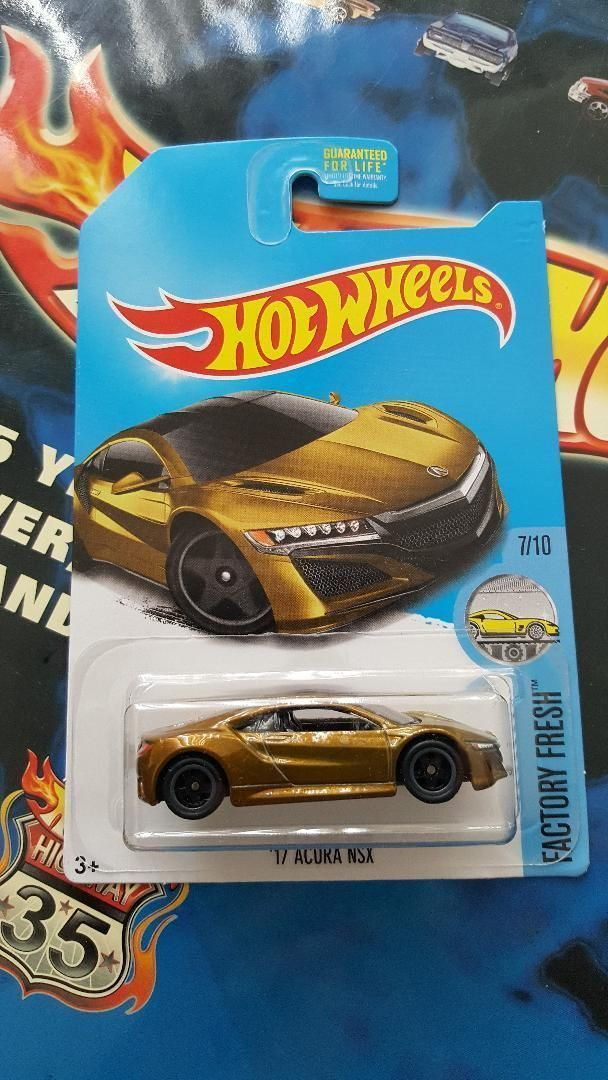 Pin By Fran Fried On Hot Wheels Faves Hot Wheels Cars Acura Nsx