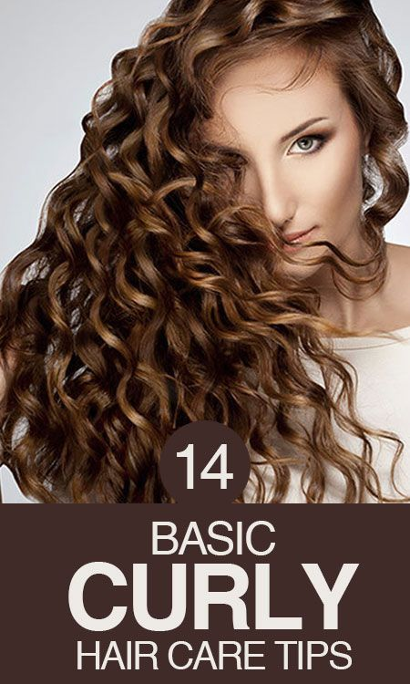 The Best Hair Care Tips That You Can Follow For A Curly Hair