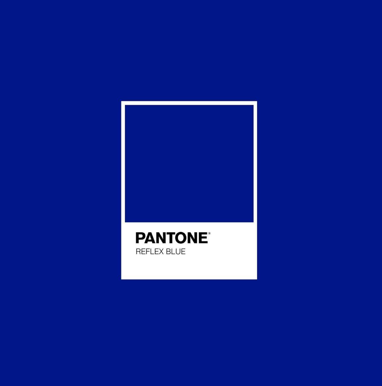 Pin By Jonellys M Art And Design On Bleu Klein Pantone Blue Blue Colour Palette Pantone Color