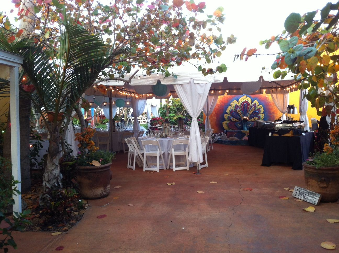 Beachfront Weddings in Cocoa Beach, Florida Outdoor