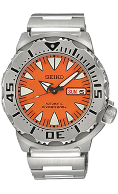 8f44d209180 Seiko Divers SRP309K1 Men Watch - Ethos Watch Boutiques