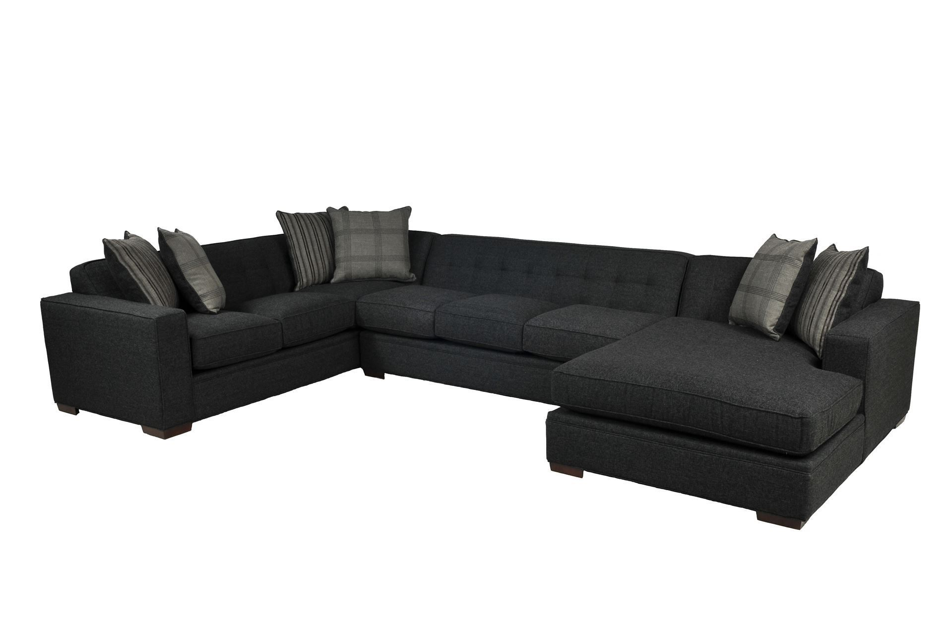 Costello 3 Piece Sectional