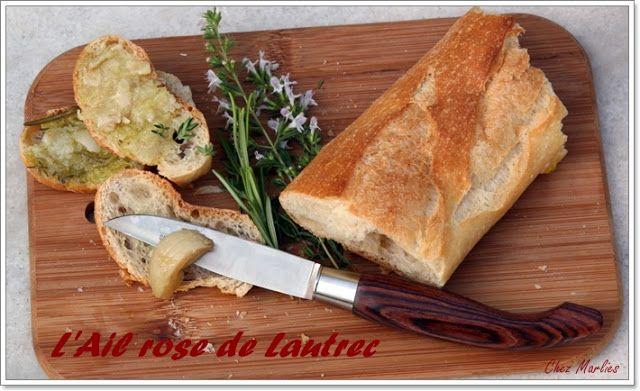 aie, aie aie...... L'Aie rose de Lautrec