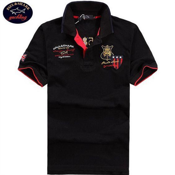 a1fbb28e MT Styles Poloshirt MONACO T-Shirt R-2254 [Schwarz, 4XL] | Ao dep |  Pinterest | Monaco and Polos.