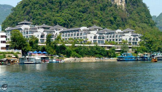 green lotus hotel in yangshuo july 2014 pinterest rh nl pinterest com