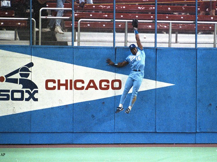 50 Years Of Bo Jackson A Definitive Gallery Of America's