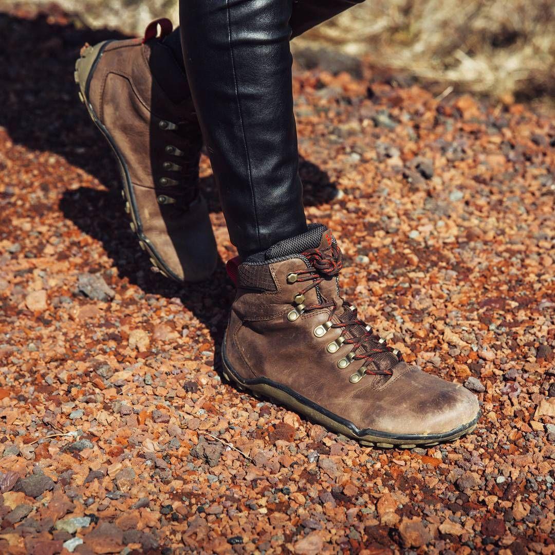 Vivobarefoot Tracker Minimalist Footwear Amp Running In