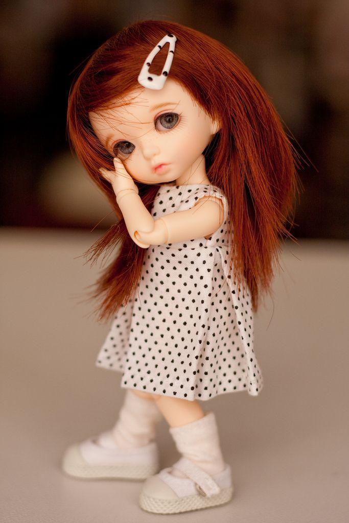 Coco Nené, new girl Cute baby dolls, Pretty dolls, Cute