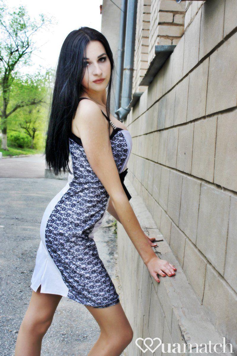 Ukrainian girls are real beauties
