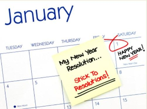 Don T Wait For January To Make Your Financial Resolutions Here