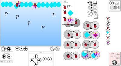 Dawn Gamers: Conociendo Viscuit, lenguaje visual de programación.