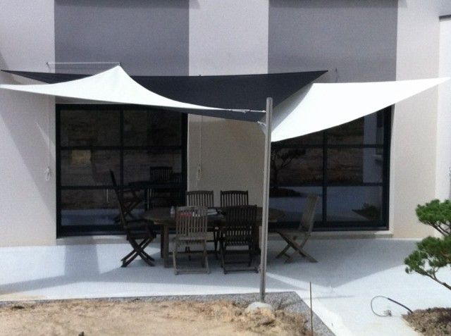 Toldos vela pergolas patios and deck pergola - Carpas para patios ...