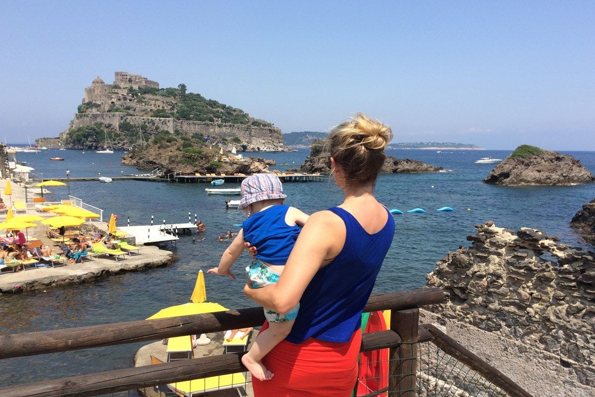 How Becoming a Mom Changed My Mind About AllInclusives