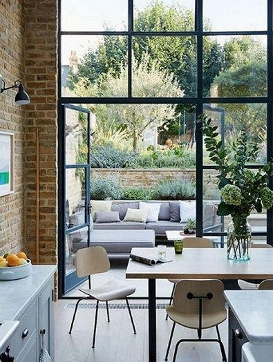 Conservatory Windows For Your Home_19 | Home Decor Ideas | Pinterest |  Conservatories, Window And Doors Ideas