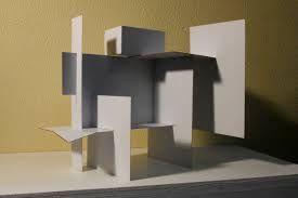 Resultado de imagem para esculturas abstractas en papel