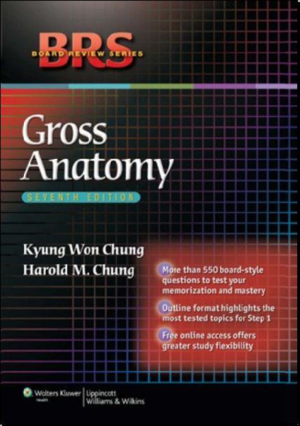 Brs gross anatomy 7th edition 2012 pdf free medical books brs gross anatomy 7th edition 2012 pdf fandeluxe Choice Image