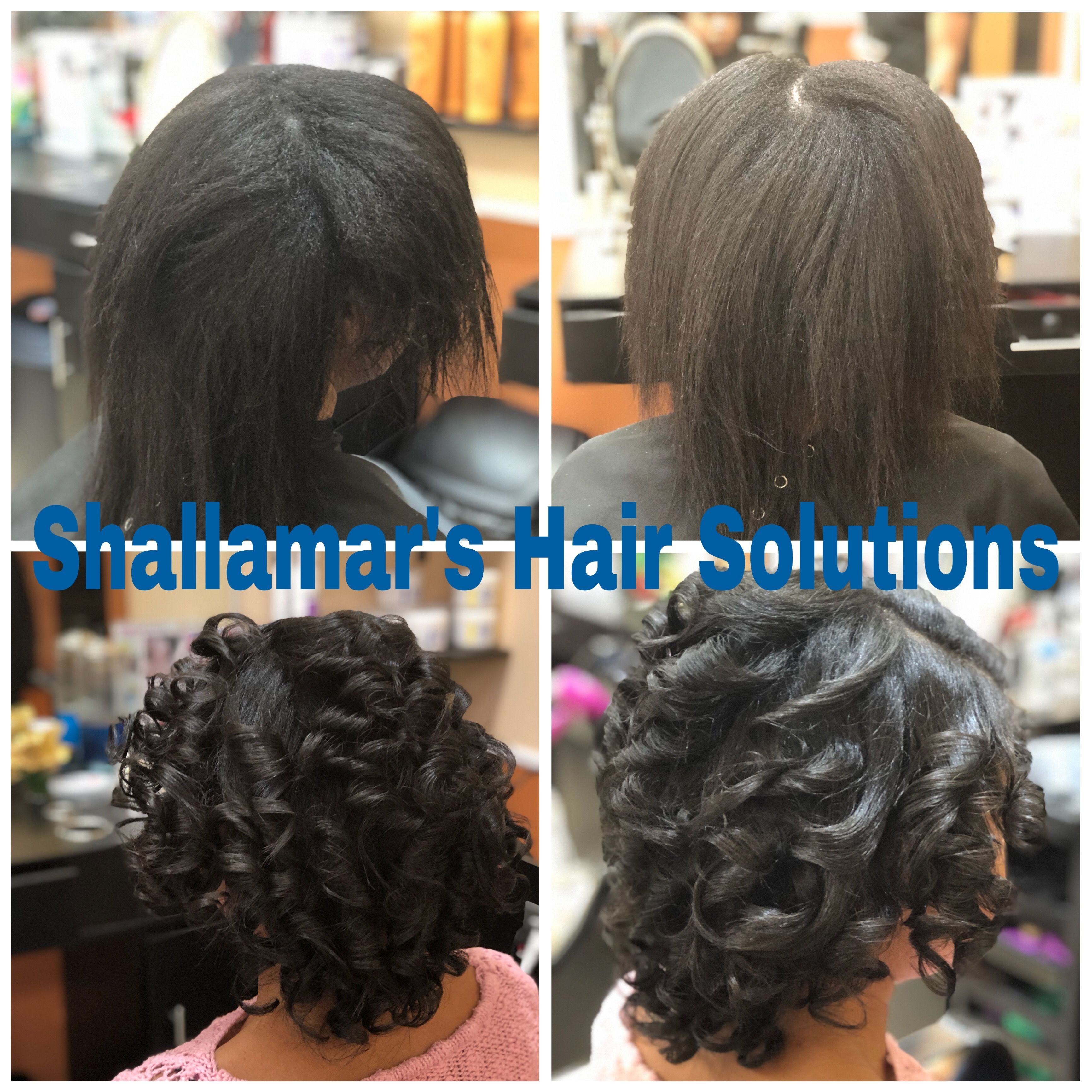 Pin By Shallamar S Hair Solutions On Orlando Hair Salon Hair