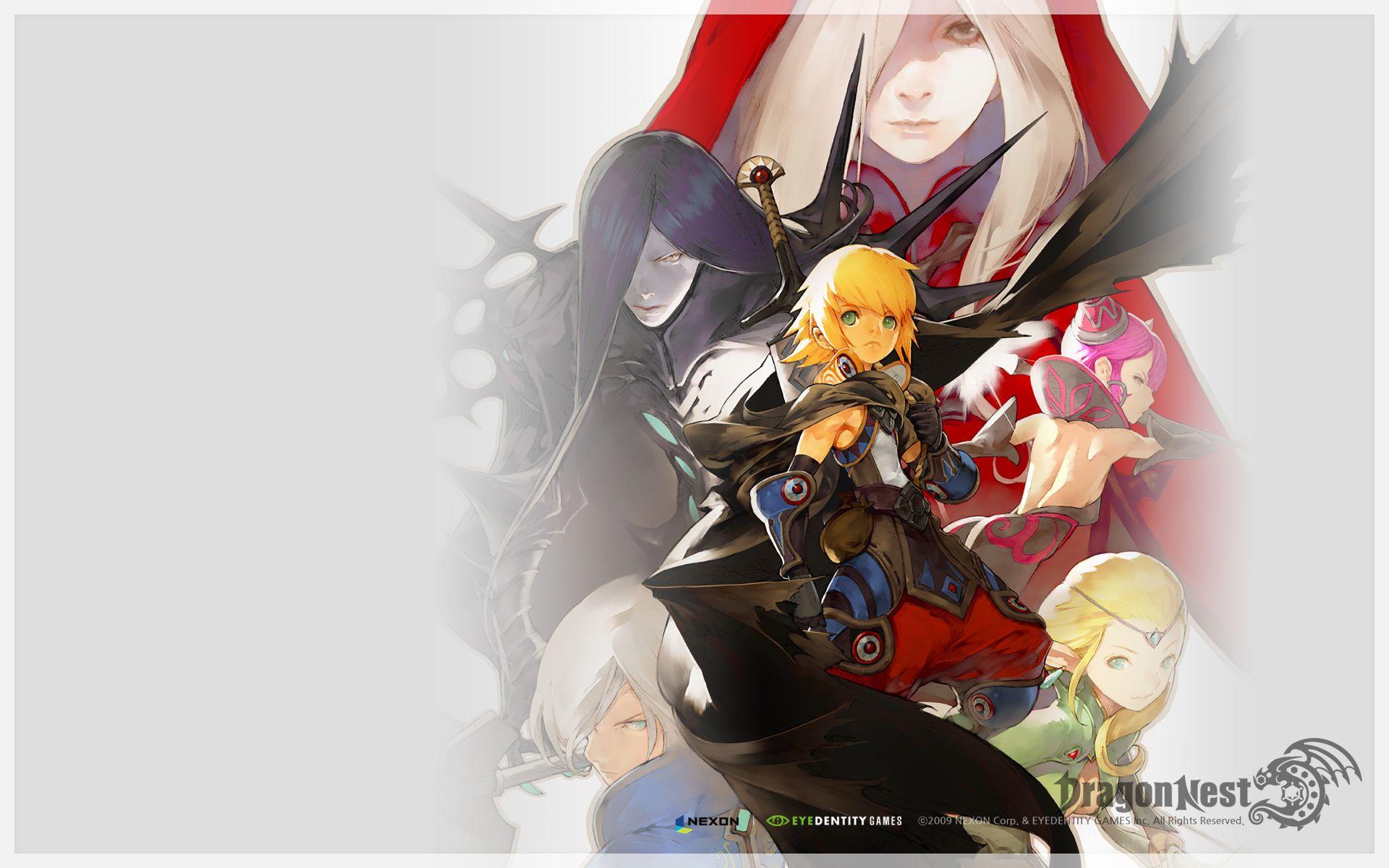 Black Dragon Raid 1600x1200 Dragon Nest Cool Art Artist Inspiration