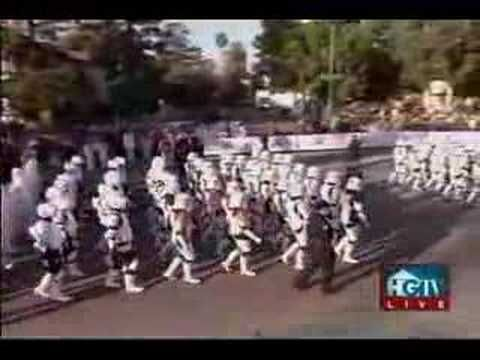 e1da47ec8c5 501st Legion Rose Parade - YOUTUBE 501st Legion