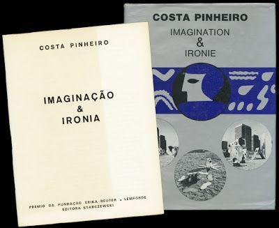Imagination & Ironie [junto com] Imaginação & Ironia