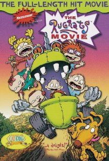 The Rugrats Movie Tosh Dewitt Memories The Rugrats Movie