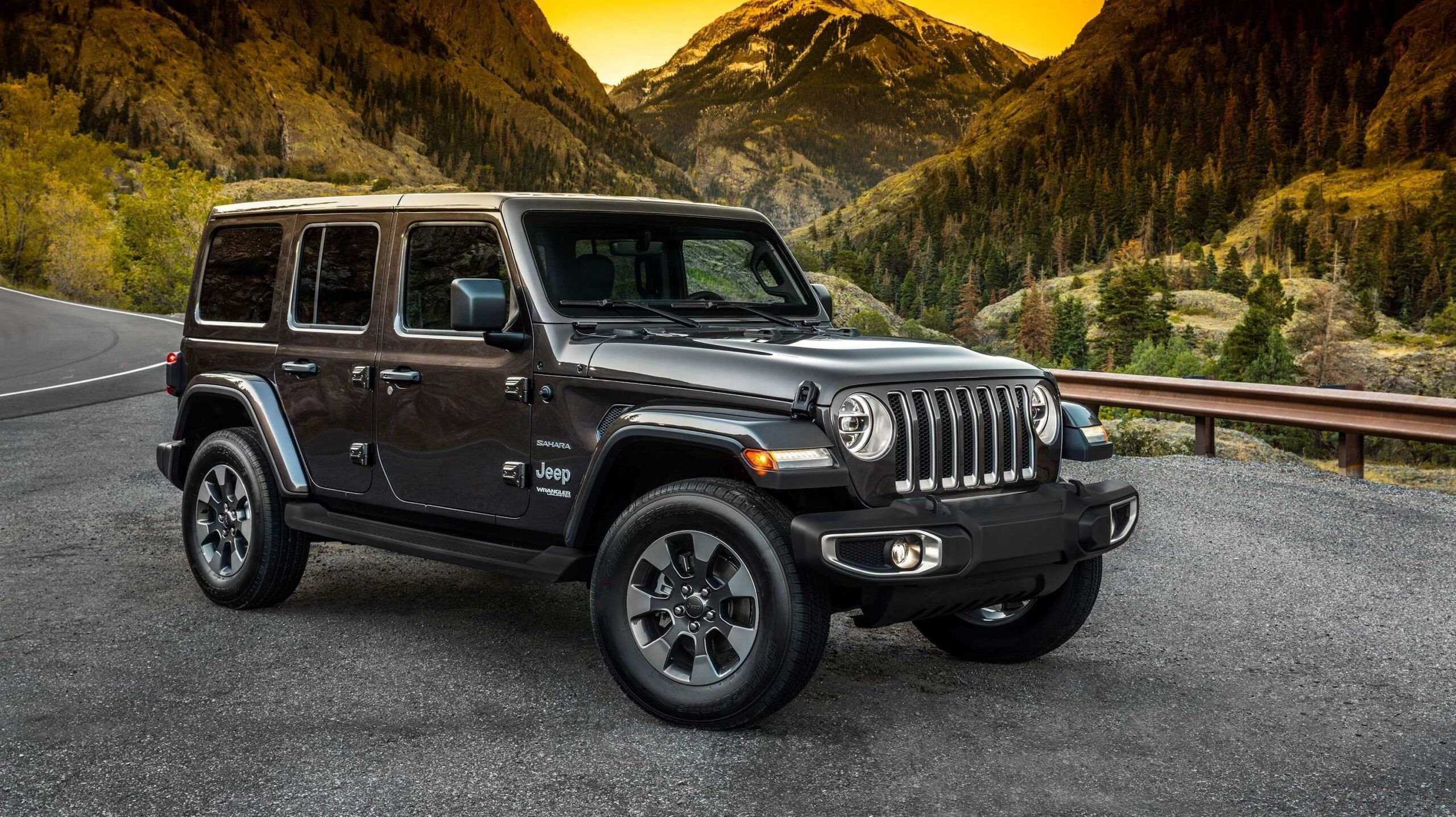 2020 Jeep Jl Rumors Engine Check More At Https Blog Dailymaza Me