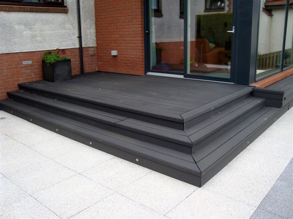 Plastic Decking Prices >> Durable And Cheap Composite Decking Cheap Composite Decking