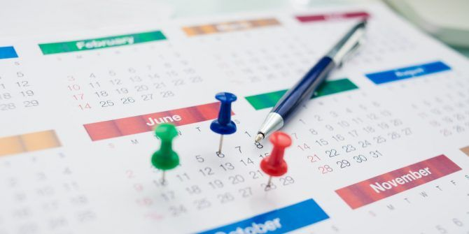 The Best Free Microsoft Office Calendar Templates for the New Year ...