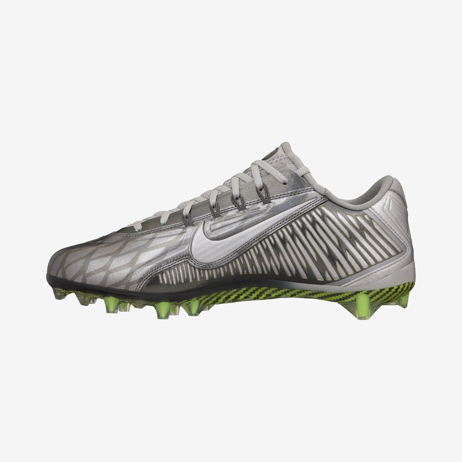 Nike Vapor Carbon Elite 2014 TD (Oregon) Men's Football Cleat. Nike Store